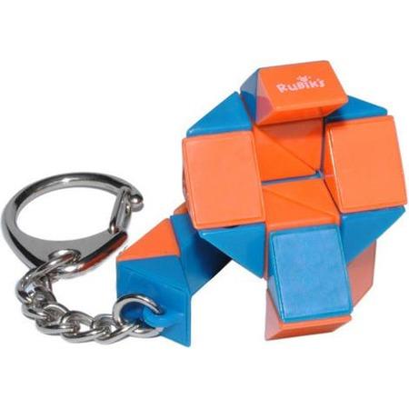 Купить Брелок-головоломка Rubiks «Змейка»