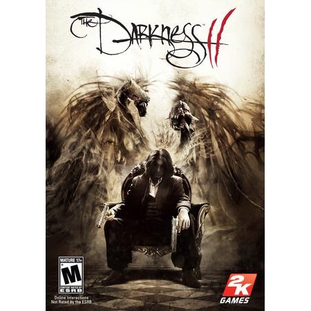 Купить Игра для PC Darkness II. Специальное издание (rus)