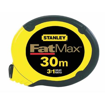 Купить Рулетка STANLEY FatMax 30 м