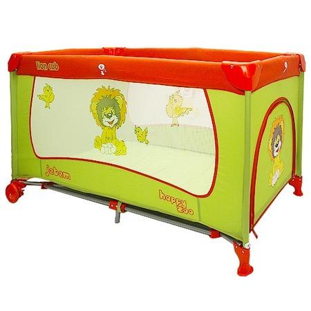 Купить Манеж-кровать JETEM LEON C3
