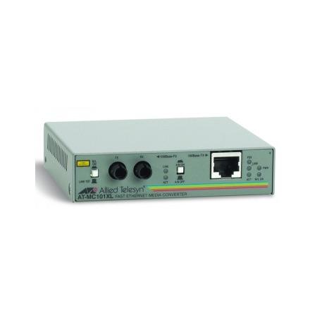 Купить Медиаконвертер Allied Telesis AT-MC101XL-20