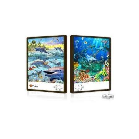 Купить Пазл 3D Pintoo «Подводный мир»