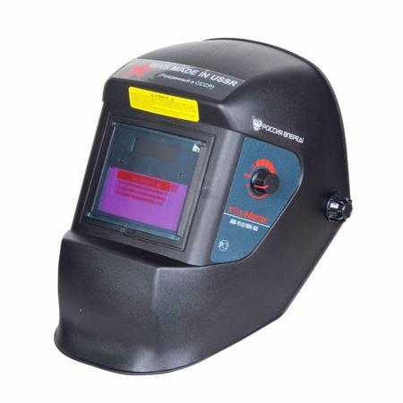 Купить Маска для сварки с автоматическим затемнением BauMaster AW-91A1WH-SU