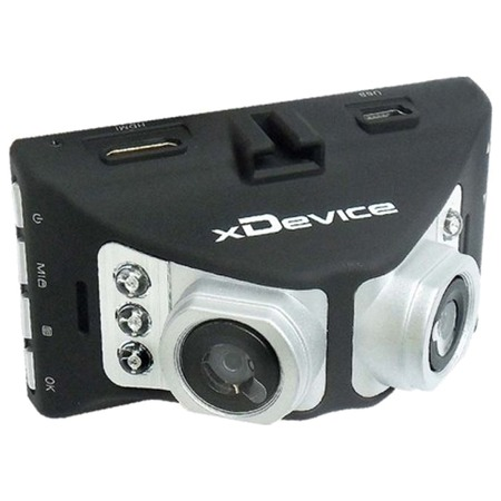 Купить Видеорегистратор xDevice Box-55