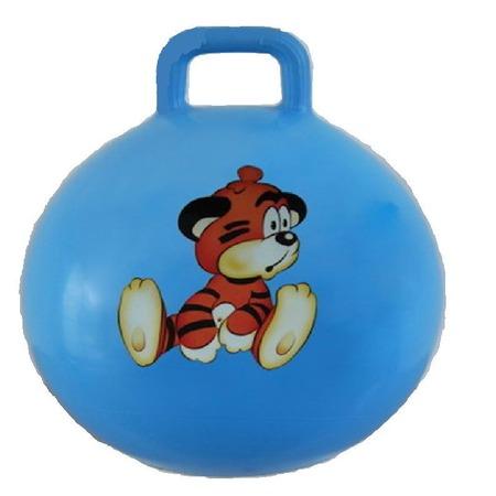 Купить Мяч-попрыгун Larsen «Тигренок»
