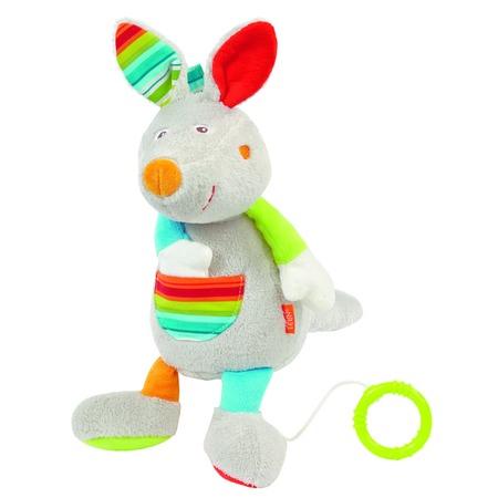 Купить Музыкальная игрушка Fehn Кенгуру