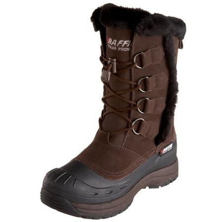 bb3a97d3b36c Женская обувь Baffin: каталог товаров в интернет-магазине Топ Шоп