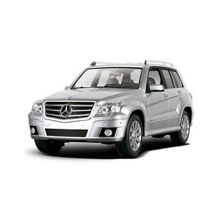 Купить Машина на радиоуправлении Rastar Mercedes GLK