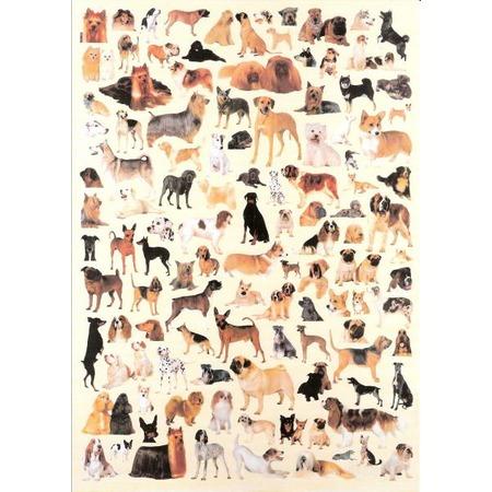 Купить Бумага для декупажа Finmark Decoupage «Собаки»
