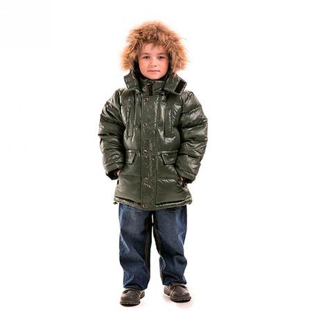 Купить Куртка детская для мальчика Sp-Show ЯВ115050