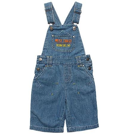 Купить Полукомбинезон для мальчиков V-Baby «Малыш»