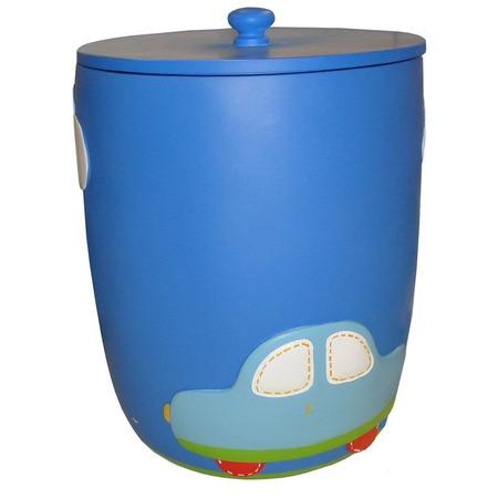 Купить Ведро для ванных принадлежностей TAC Skyland