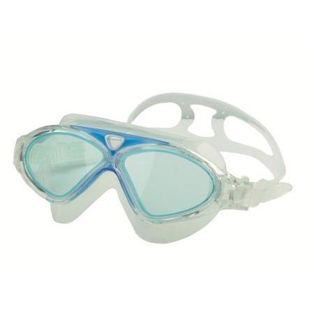 Купить Очки-полумаска для плавания ATEMI Z301