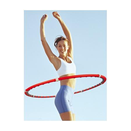 Купить Обруч массажный для похудения Gezatone Fitness Hoop Evo