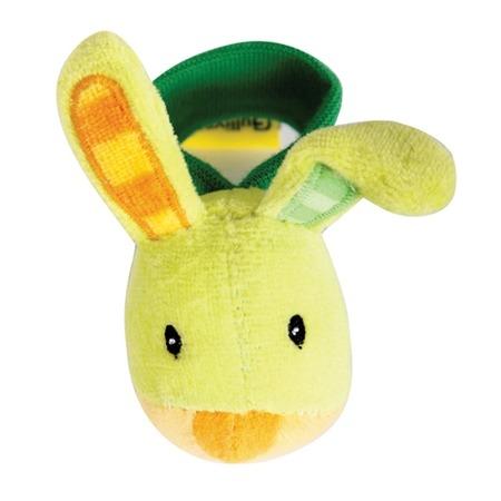 Купить Игрушка на руку Gulliver «Заяц»