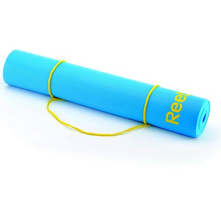 Купить Мат для йоги Reebok Elements
