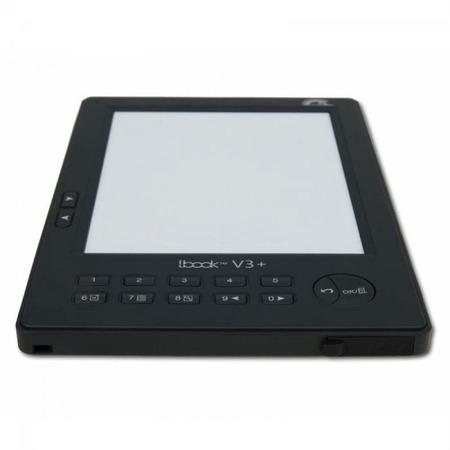Купить Книга электронная LBook Ereader V3 Plus
