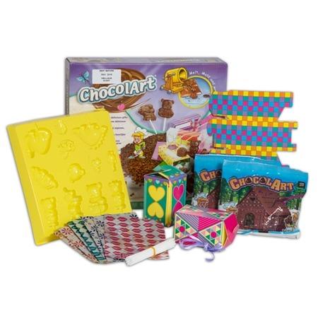 Купить Набор для приготовления сладостей DIAMANT «Шоколадные Палочки»