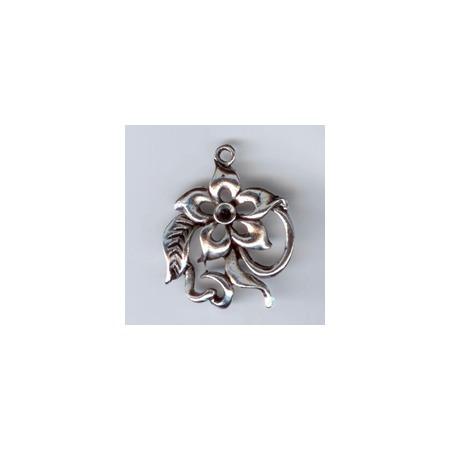 Купить Подвеска металлическая Ars Hobby «Лилия»