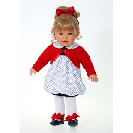 Купить Кукла Munecas Antonio Juan «Корнелия»