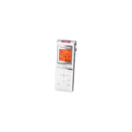 Купить Диктофон Panasonic RR-XS420EE-W