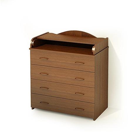Купить Комод пеленальный Алмаз мебель ЯВ085913