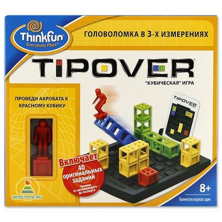Купить Игра-головоломка Thinkfun «Кубическая головоломка»