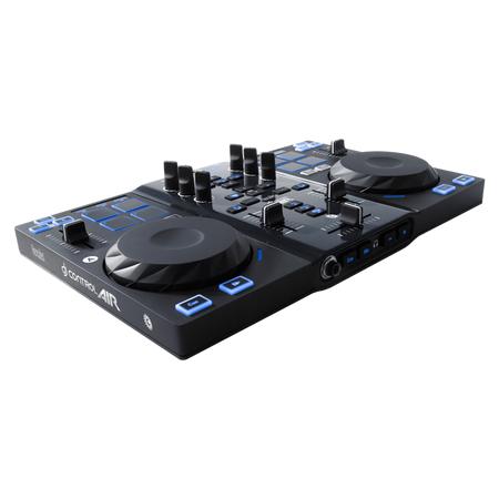 Купить Пульт диджейский Hercules DJ Control Air