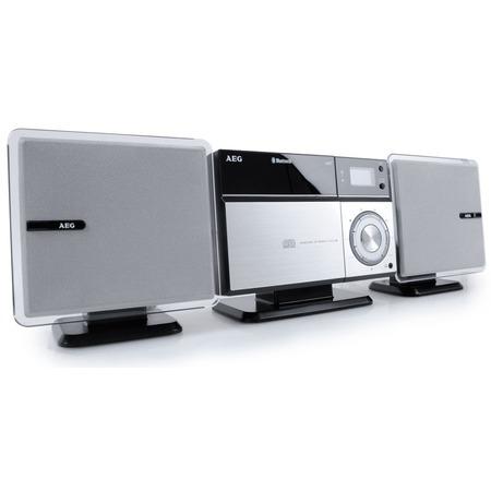 Купить Микросистема AEG MC 4460 BT