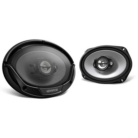 Купить Система акустическая коаксиальная Kenwood KFC-E6965