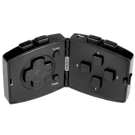 Купить Геймпад складной игровой ION Audio GoPad USB