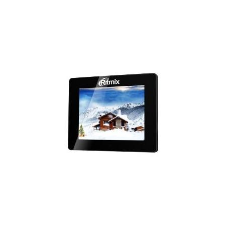 Купить Фоторамка цифровая Ritmix RDF-802