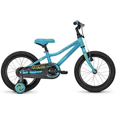Купить Велосипед детский Focus Raven Rookie 16R