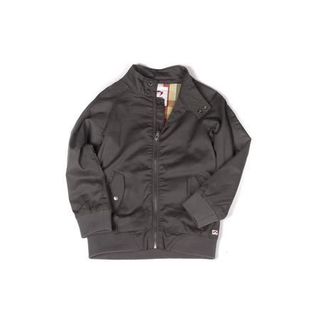 Купить Куртка для мальчика Appaman Barracuda Jacket. Цвет: серый