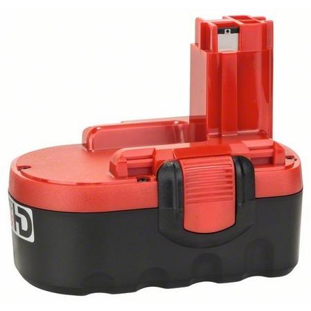 Купить Батарея аккумуляторная Bosch 2607335688