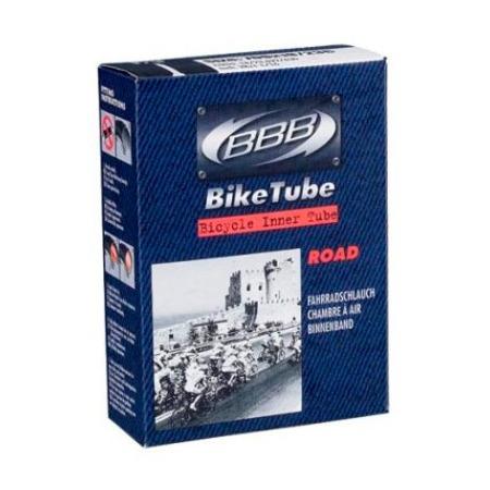 Купить Камера велосипедная BBB BTI-81 28/32C DV 40 mm (2014)