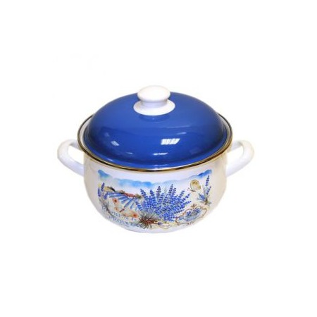 Купить Набор посуды Interos «Лаванда»
