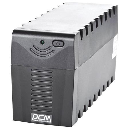 Купить Источник бесперебойного питания Powercom RPT-600AP
