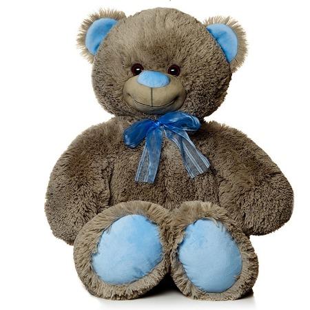 Купить Мягкая игрушка Fancy Медведь Сержик