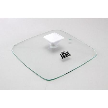 Купить Крышка к мармиту стеклянная Stahlberg 5838-S