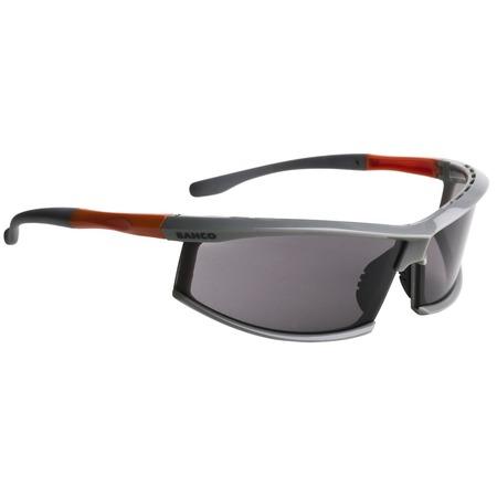 Купить Очки BAHCO 3870-SG22 защитные с солнцезащитным фильтром