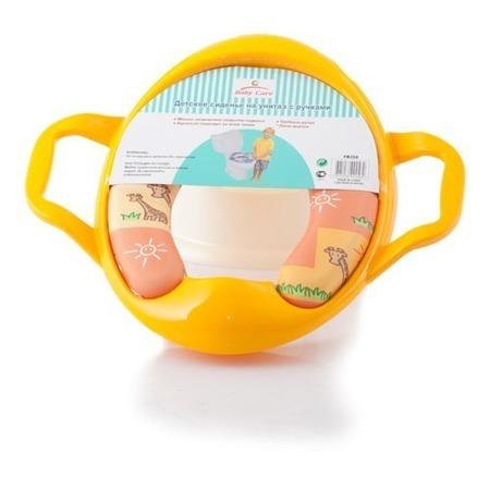 Купить Сидение для унитаза детское Baby Care Pm258