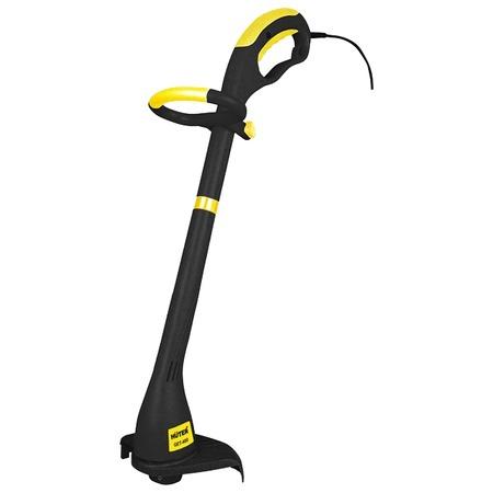Купить Триммер электрический Huter GET-400