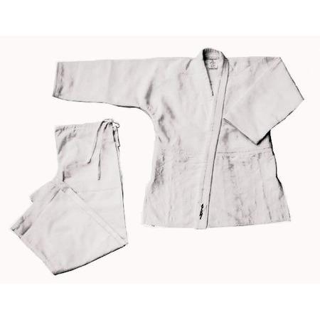 Купить Кимоно для дзюдо ATEMI PJU-302 белое