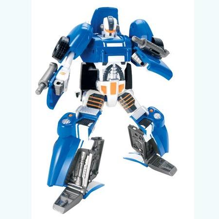 Купить Робот-трансформер HAP-P-KID 4111T