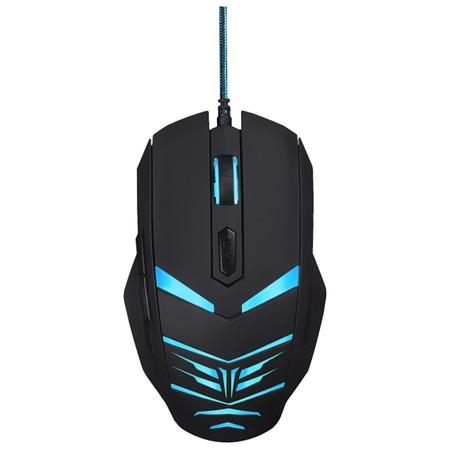 Купить Мышь Oklick 745G Black USB