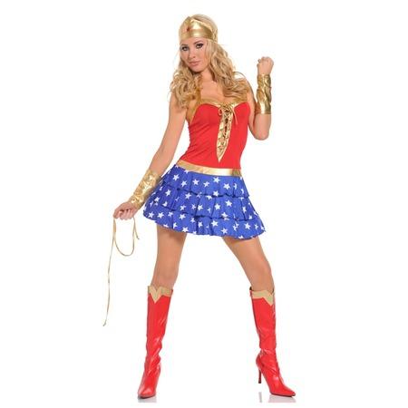 Купить Костюм Le Frivole «Wonder Woman»