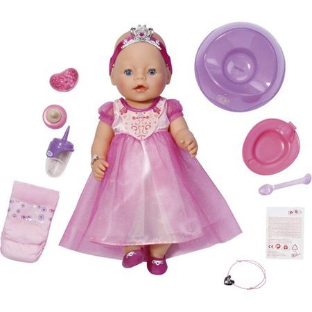 Купить Пупс Zapf Creation «BABY born-принцесса»