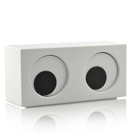 Купить Часы настольные «Глаза»