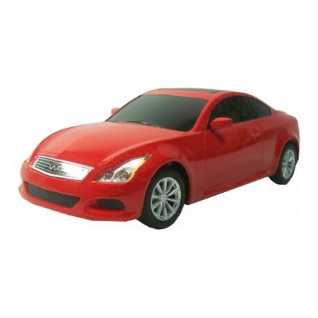 Купить Машина на радиоуправлении Rastar Infiniti G37 Coupe. В ассортименте